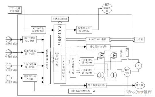 电路 电路图 电子 原理图 539_336