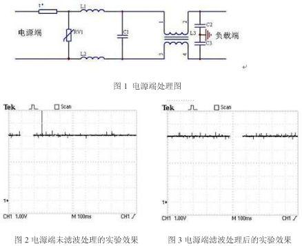 ptc热敏电阻器的主要用于过流过热保护,直接串在负载电路中,在线路