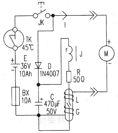 锂电池用于改装电动车须谨慎