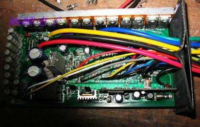 电动车充电器常见故障维检修及注意事项