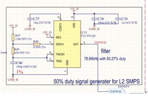 【干货】电动汽车逆变器用igbt驱动电源设计研究