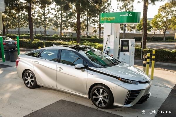 燃料电池汽车,新能源汽车,节能,电动汽车