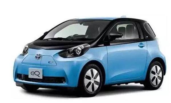 丰田转投纯电动汽车 比亚迪这下彻底慌了