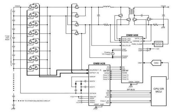 电动汽车动力系统工作原理及解决方案