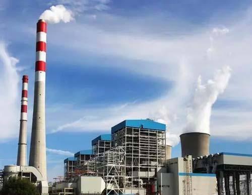 浅谈燃煤粉工业锅炉的发展前景及节能减排技术创新图片