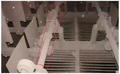 电除尘专栏第24期 阴,阳极振打系统常见故障,原因及处理方法