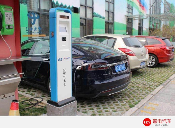 中国电动汽车补贴盘点,自主品牌准备好了吗?