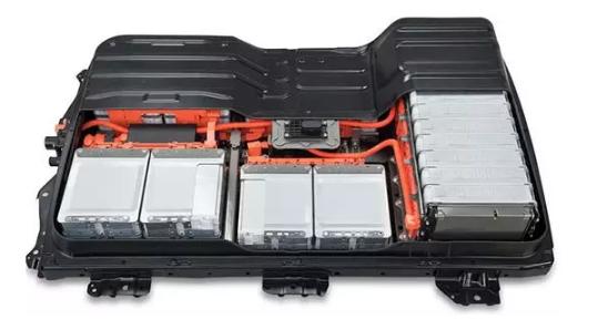 浅析新能源汽车电池的用胶点