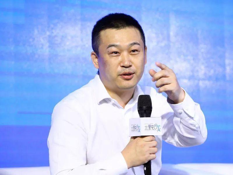 李一秀:已立军令状,北汽新能源一定要重回北京第一