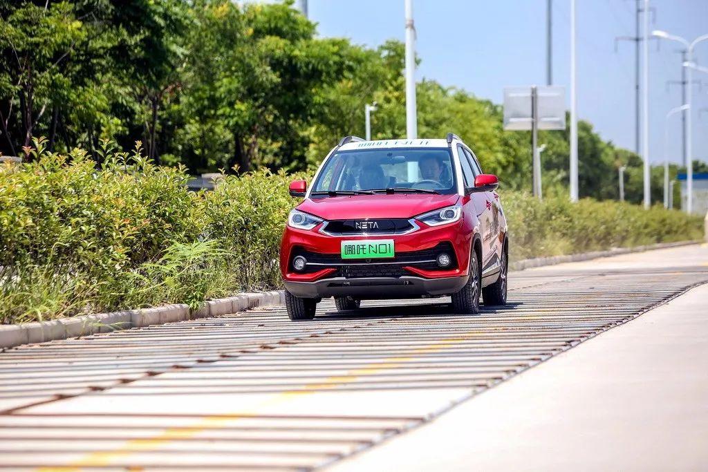未上市订单超5万辆 哪吒n01电动汽车是否值得托付?