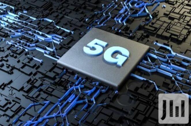 五雄争霸5G芯片